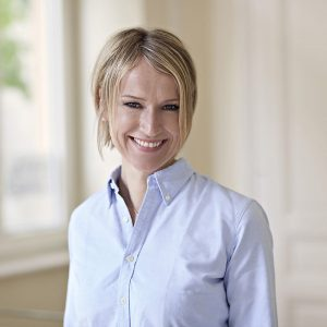 Dr. Susanne Magin