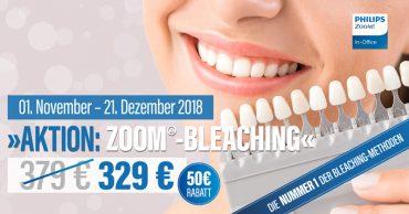 Angebot Zoom Bleaching Okt.18