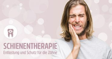 Schienentherapie