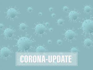 Corona-Update #4: Behandlung und Verabschiedung