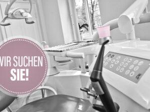 Jobs: Zahnmedizinische Fachangestellte (m/w/d)